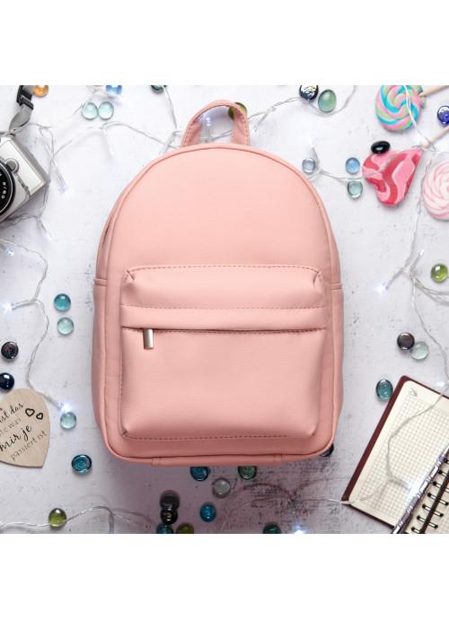 Жіночий рюкзак Sambag Brix SSH пудра