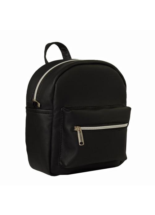 Жіночий рюкзак Sambag Brix SSSP чорний