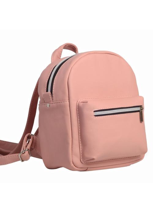Жіночий рюкзак Sambag Brix SSSP пудра