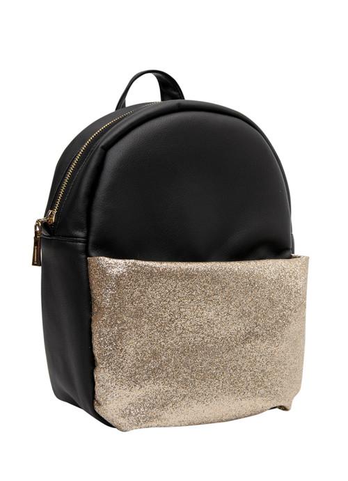 Жіночий рюкзак Sambag Brix CQHb чорний