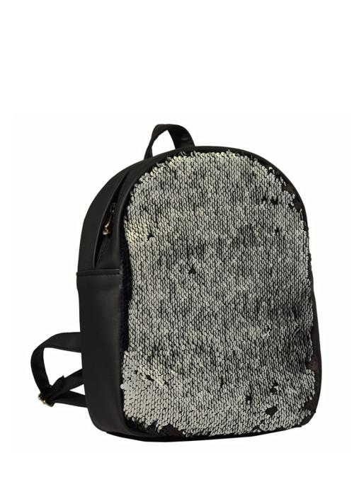 Жіночий рюкзак Sambag Brix KZH чорний