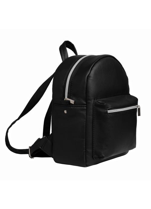 Жіночий рюкзак Sambag Brix KSSP чорний