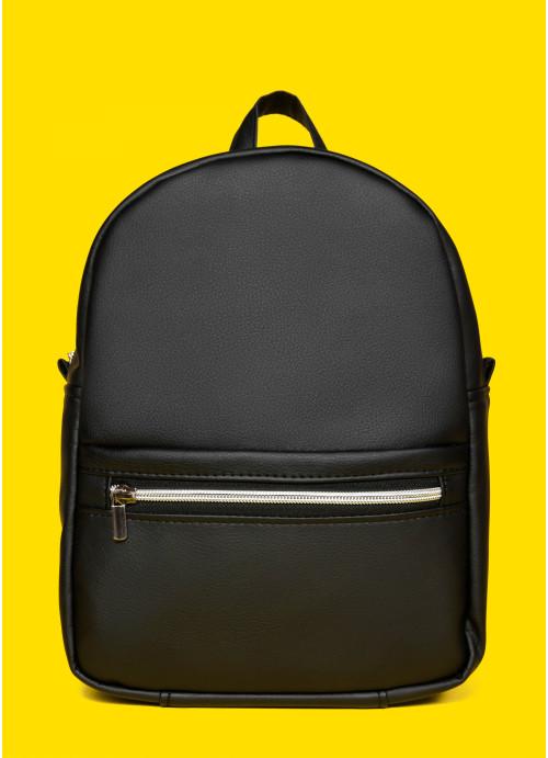 Жіночий рюкзак Sambag Brix KPSP чорний