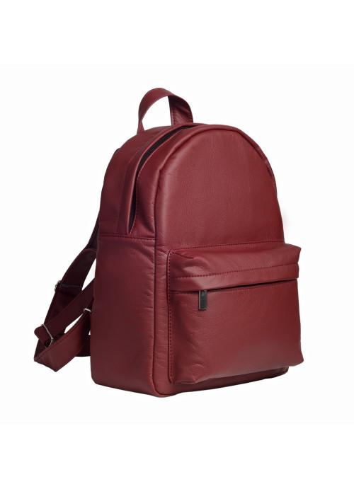 Жіночий рюкзак Sambag Brix MSH бордо