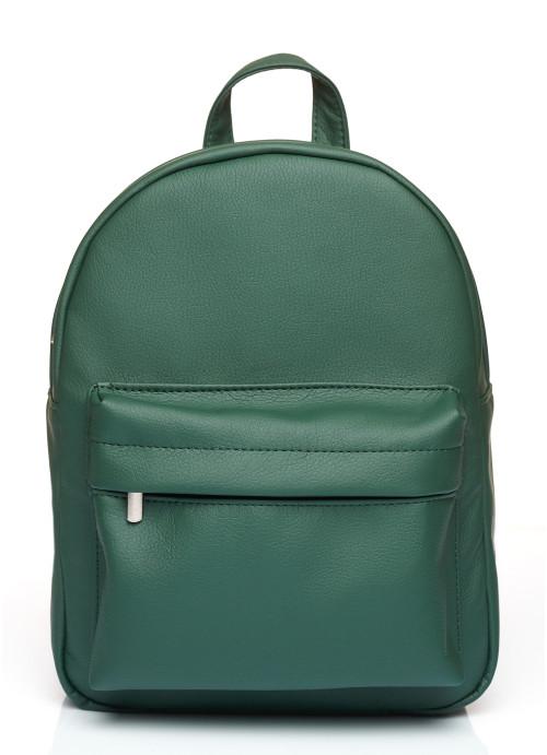 Жіночий рюкзак Sambag Brix MSH зелений