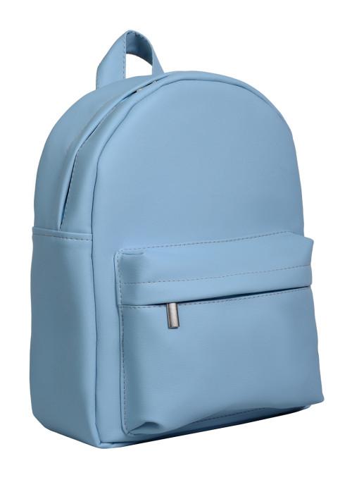 Жіночий рюкзак Sambag Brix MSH голубий