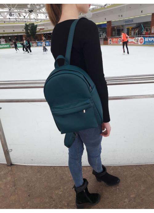 Жіночий рюкзак Sambag Brix MSH мурена
