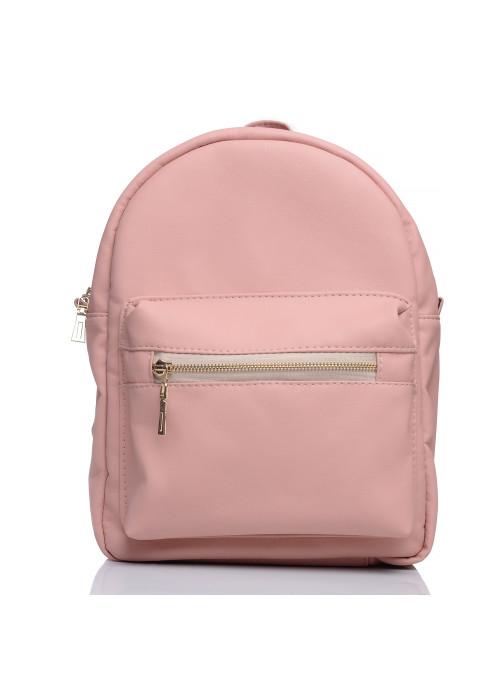 Жіночий рюкзак Sambag Brix MSO пудра
