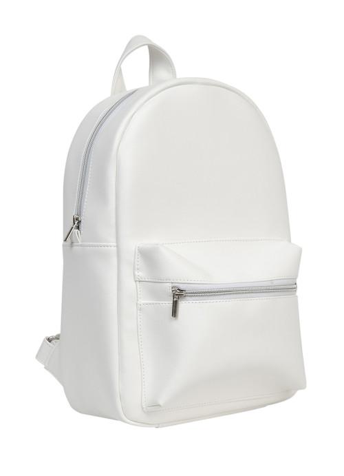 Жіночий рюкзак Sambag Brix KSSP білий