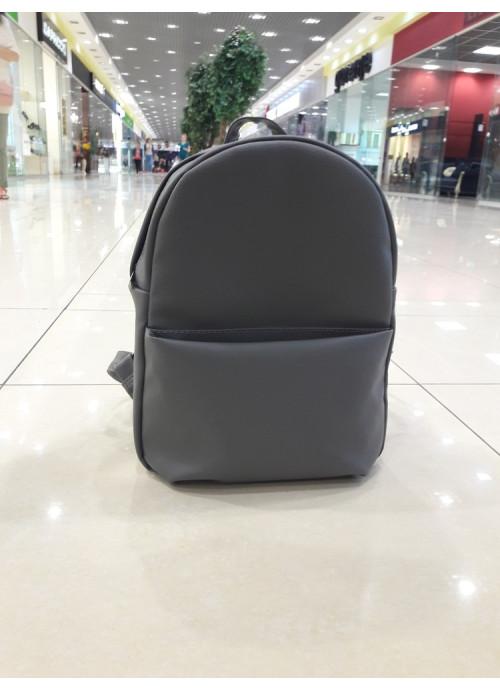 Жіночий рюкзак Sambag Este BB графітовий