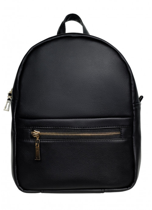 Жіночий рюкзак Sambag Brix MPG чорний
