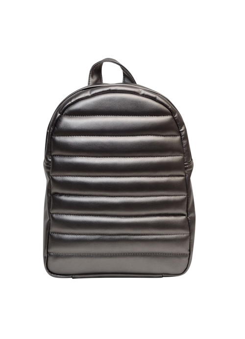 Жіночий рюкзак Sambag Brix MRN silver dark