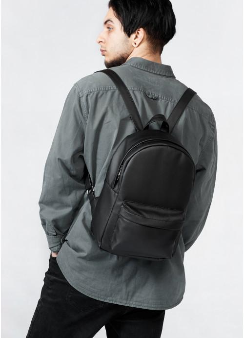 Чоловічий  рюкзак Sambag Brix RSH чорний
