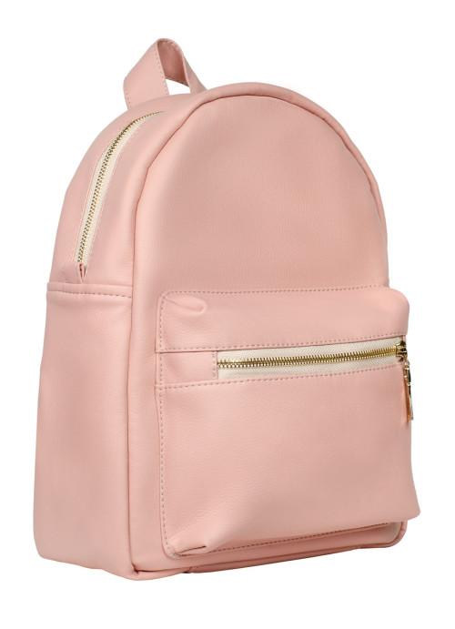 Жіночий рюкзак Sambag Brix RSO пудра