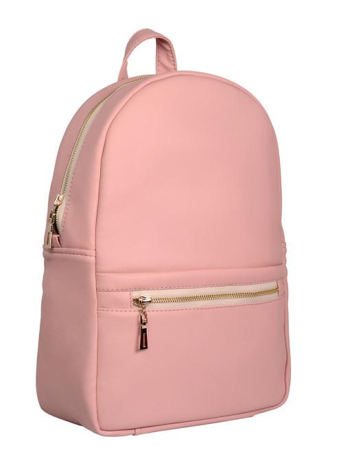 Жіночий рюкзак Sambag Brix RPO пудра
