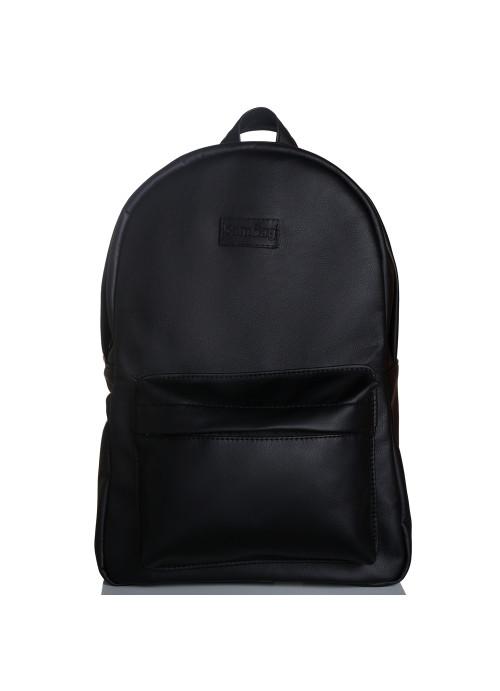 Жіночий рюкзак Sambag Brix LSH чорний