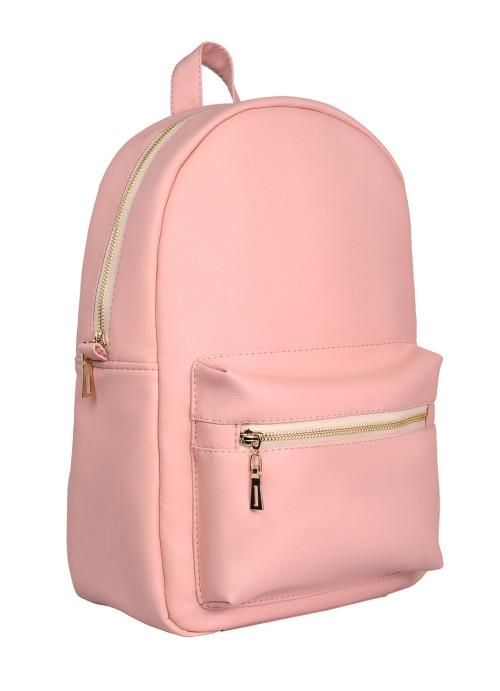 Жіночий рюкзак Sambag Brix LSO пудра