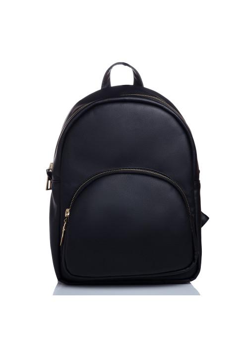 Жіночий Рюкзак Sambag Talari MGG чорний