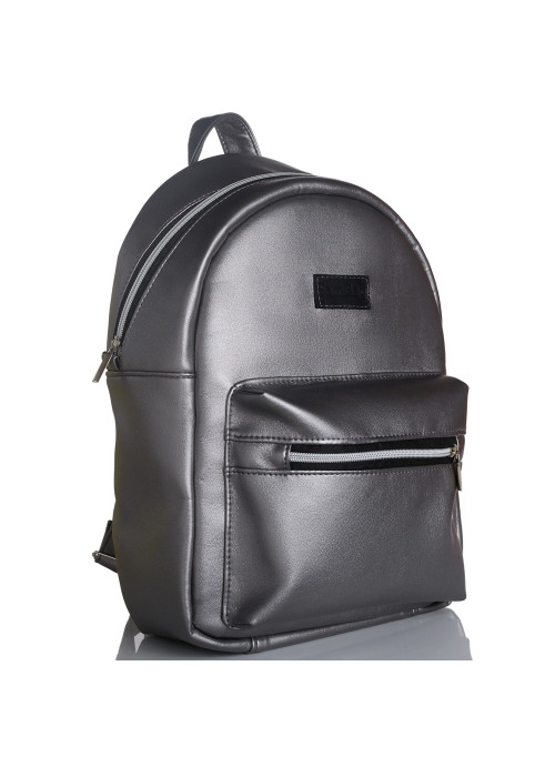 Жіночий Рюкзак Sambag Talari BSSP silver dark