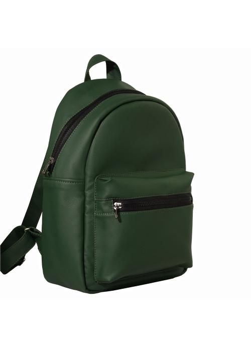 Жіночий Рюкзак Sambag Talari BST зелений