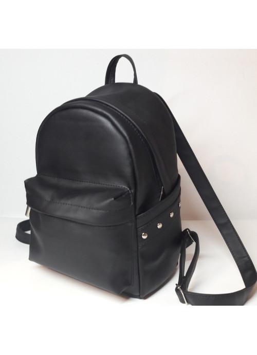 Жіночий рюкзак Sambag Dali BSH чорний