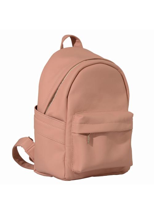 Жіночий рюкзак Sambag Dali BSH пудра