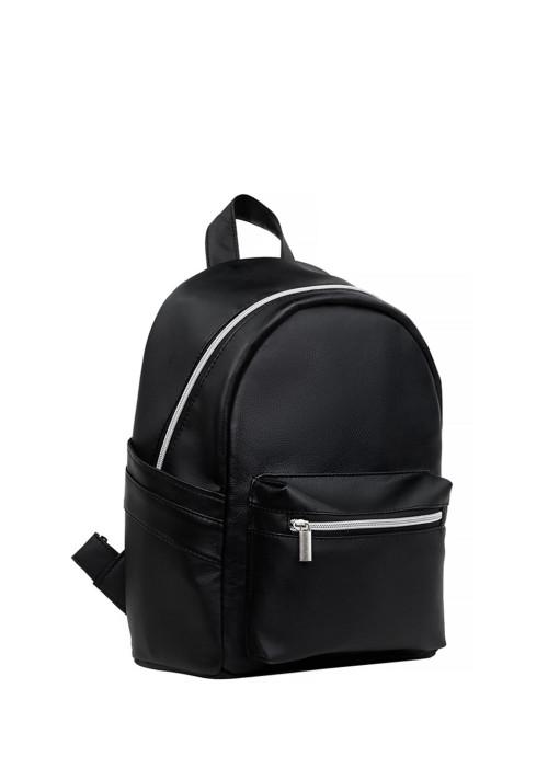 Жіночий рюкзак Sambag Dali BSSP чорний