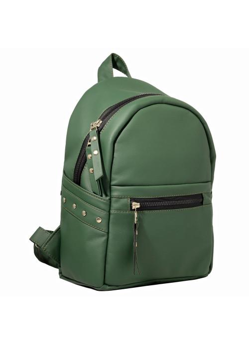 Жіночий рюкзак Sambag Dali LHe зелений