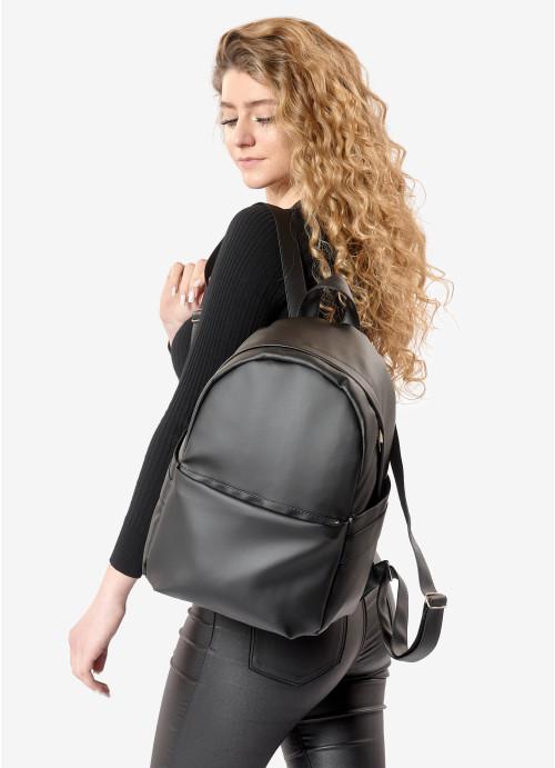 Рюкзак Sambag Dali LEH чорний