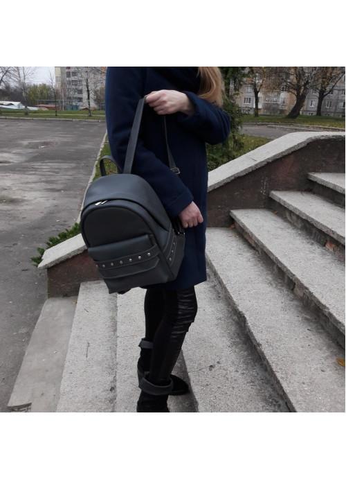 Жіночий рюкзак Sambag Dali BKH графітовий