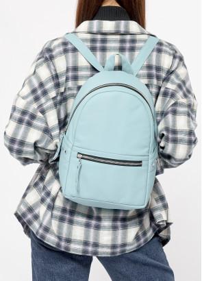 Жіночий рюкзак Sambag Dali BPS голубий
