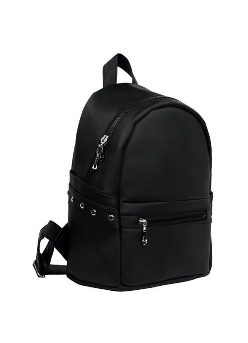 Жіночий рюкзак Sambag Dali BPT чорний
