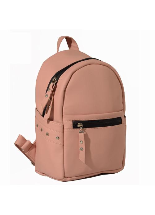 Жіночий рюкзак Sambag Dali BPT пудра