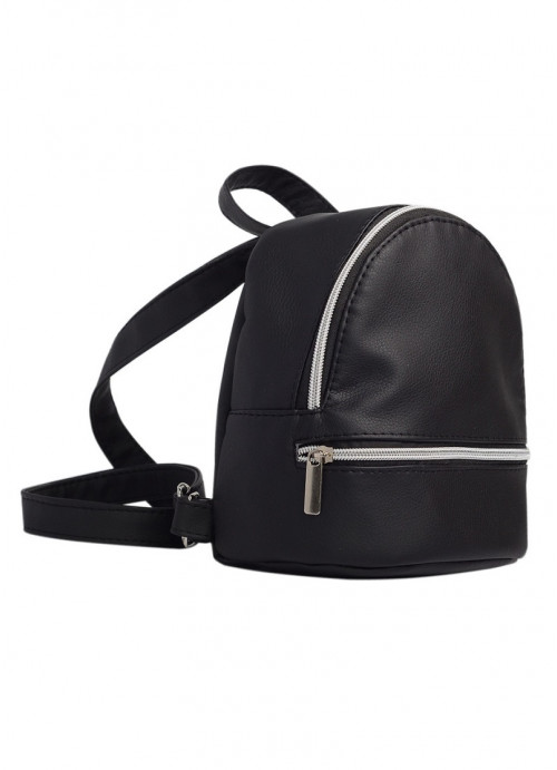 Рюкзак Sambag Mane  miniSSP чорний