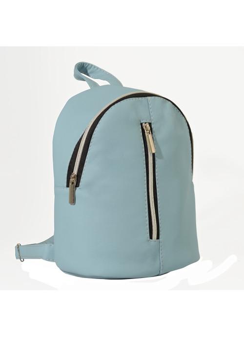 Рюкзак малий Sambag Mane MQSP голубий