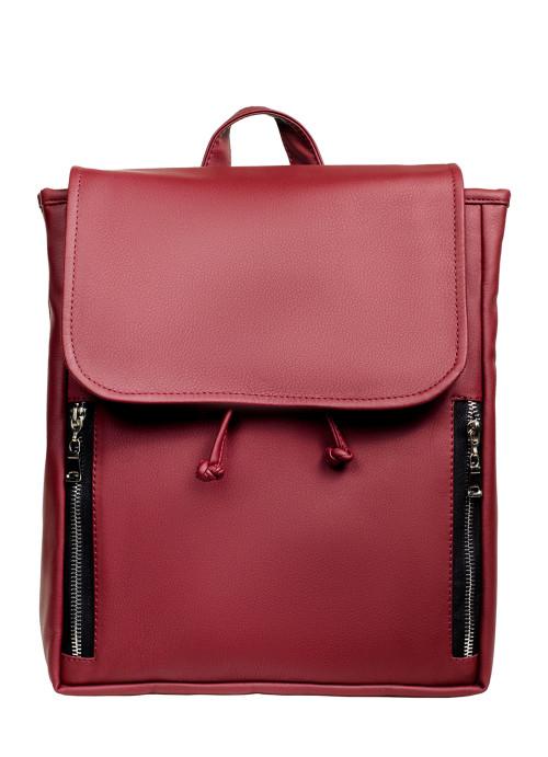 Жіночий рюкзак Sambag Loft MZS бордо