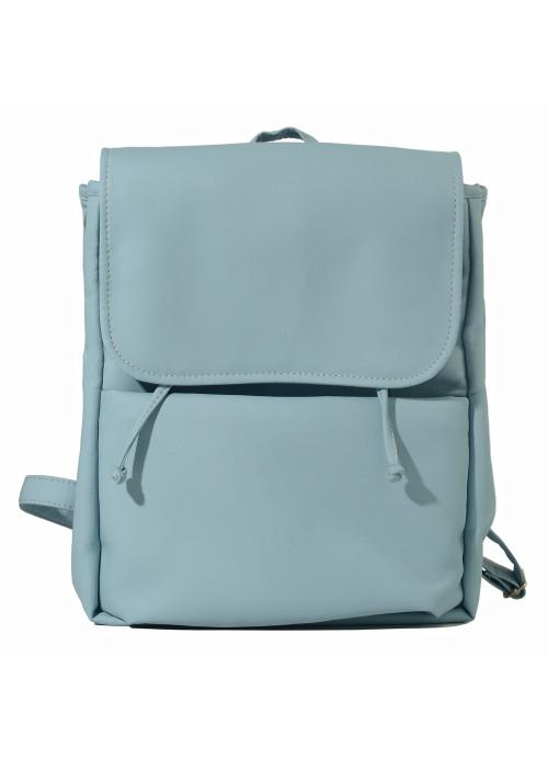 Жіночий рюкзак Sambag Loft MQN голубий
