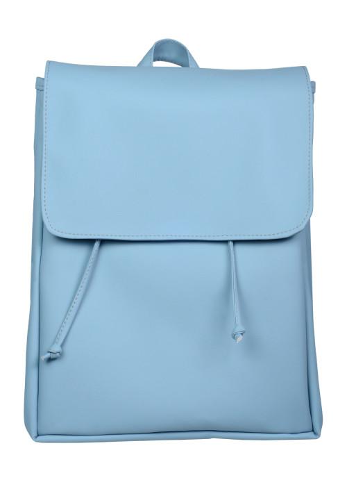 Жіночий рюкзак Sambag Loft LZN голубий