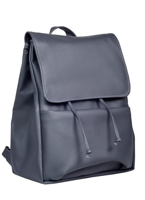 Жіночий рюкзак Sambag Loft LQN графітовий