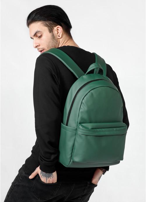 Чоловічий рюкзак Sambag Zard LST зелений