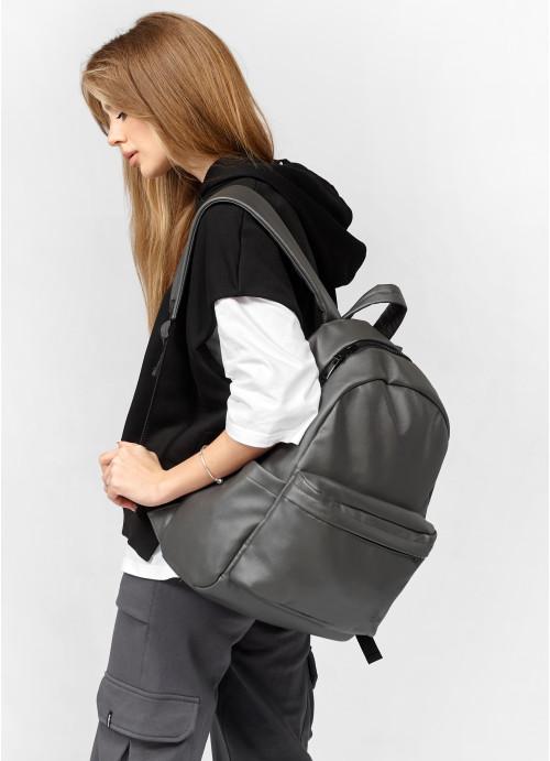 Рюкзак Sambag Zard LST графітовий