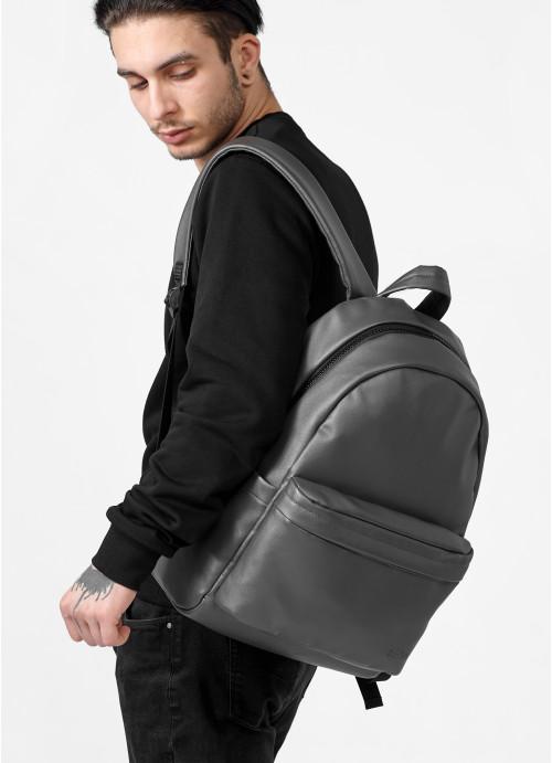 Чоловічий рюкзак Sambag Zard LST графітовий