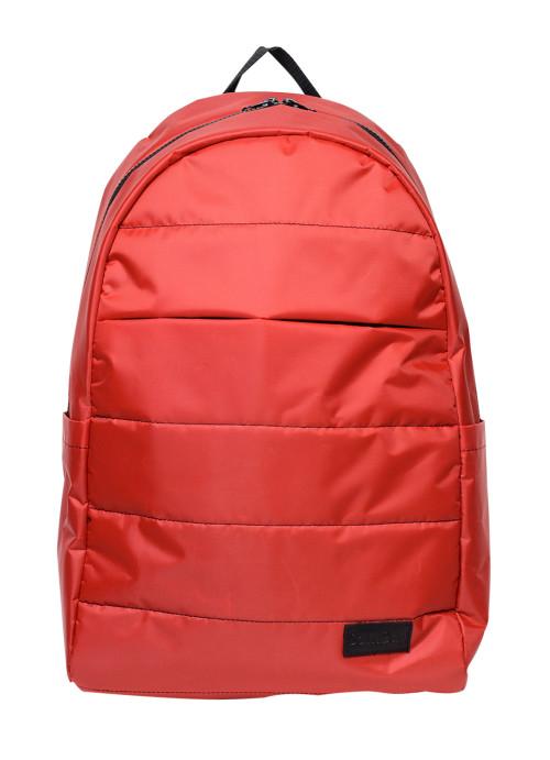 Рюкзак унісекс Sambag Zard LRT червоний тканевий