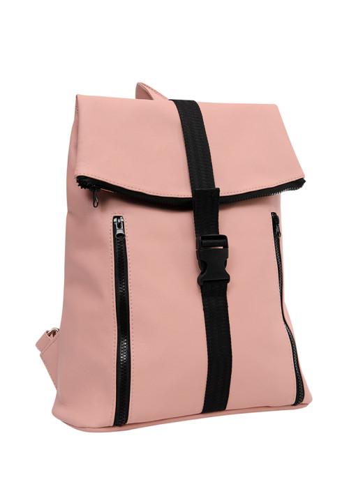Жіночий рюкзак Sambag Rene LZT пудра