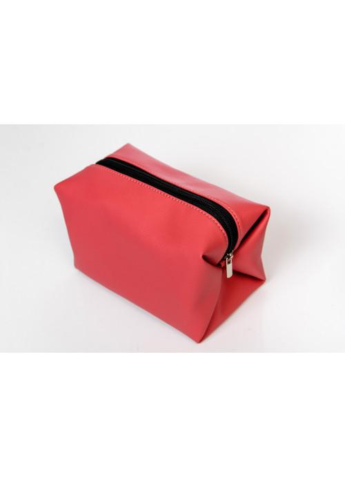 Жіноча косметичка Sambag Candy MSH червона