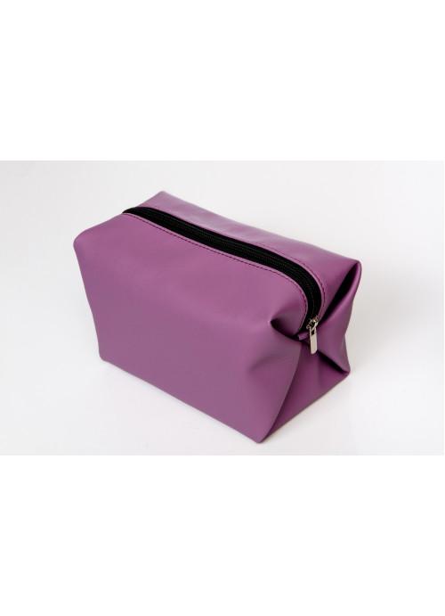 Жіноча косметичка Sambag Candy MSH фіолетовий