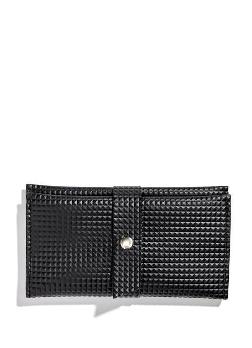 Жіночий гаманець 0SSe чорний